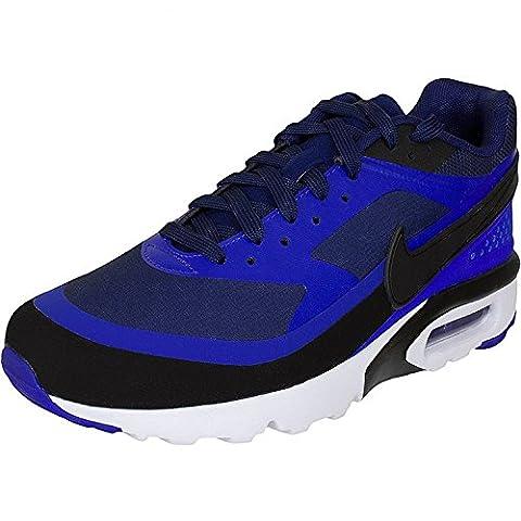 Nike Air Max Bw Ultra Bleu 819475-401