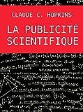 La Publicité Scientifique...