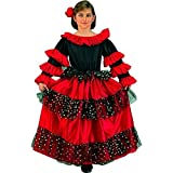 Spanish Dancer Beauty Kids Costume by RG Costumes - Best Reviews Guide
