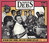 Disques Debs International Volume One [Vinilo]