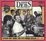 Disques Debs International, Vol. 1 - An Island Story: Biguine, Afro Latin & Musique Antillaise 1960-1972