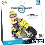 KNex - Juego de construcción para niños de 30 piezas (38307)