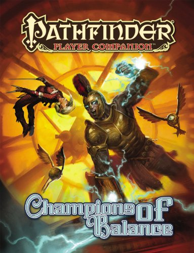 (Pathfinder Player Companion: Champions of Balance)