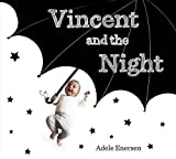 Vincent and the Night by Adele Enersen (2015-04-21)