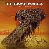 Threshold: Extinct Instinct (Rot) [Vinyl LP] (Vinyl)