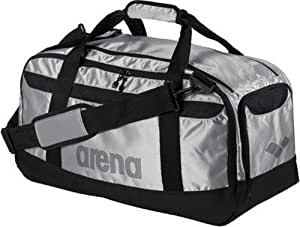 Arena Navigator Medium Bag Silver
