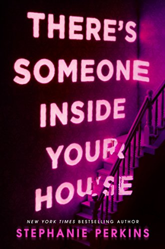 theres-someone-inside-your-house-english-edition