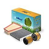 Millard Filters MZ-9204 Kit de Filtros para Automóviles