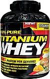 SAN Pure Titanium Whey Protein, Mango/Pe...