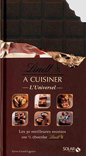 CHOCOLAT LINDT - FORME DECOUPEE par Collectif