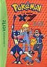 Pokémon, tome 23 : Un défi de ninja par Pokémon