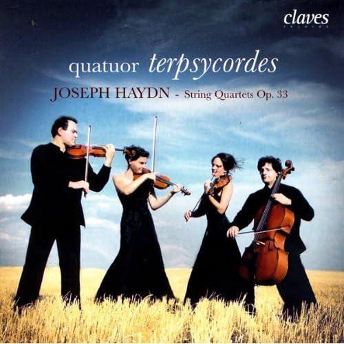 String Quartet in B Minor, Op. 33 No. 1: Scherzo. Allegro di molto