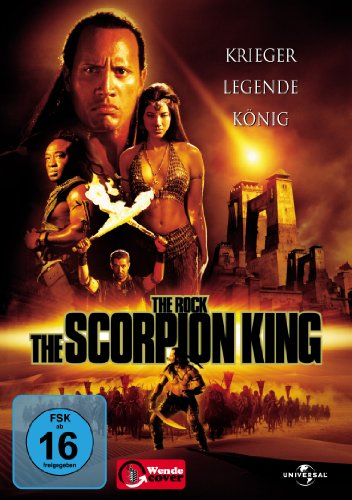 Universal Pictures Germany GmbH The Scorpion King