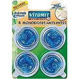 Vitomit  Anti Mites Gel 4 Monodoses