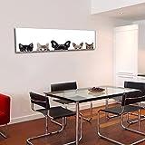 Home 3D Wandaufkleberkreative HauptdekorationÖlgemäldedekorativeWandaufkleber35 * 120cm