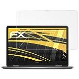 atFolix Schutzfolie für Dell Inspiron 17 7000 (7773) Displayschutzfolie - 2 x FX-Antireflex blendfreie Folie