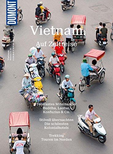 DuMont BILDATLAS Vietnam: Auf Zeitreise (DuMont BILDATLAS E-Book)