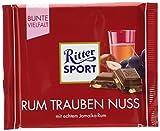 RITTER SPORT Rum Trauben Nuss