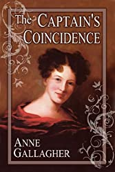 The Captain's Coincidence (The Reluctant Grooms Book 2)