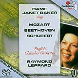 Dame Janet Baker Sings Mozart/Beethoven/Schubert