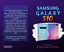 Samsung Galaxy S10 User Guide: Complete Step-by-Step Guide to ...