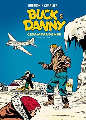 Buck Danny Gesamtausgabe 5