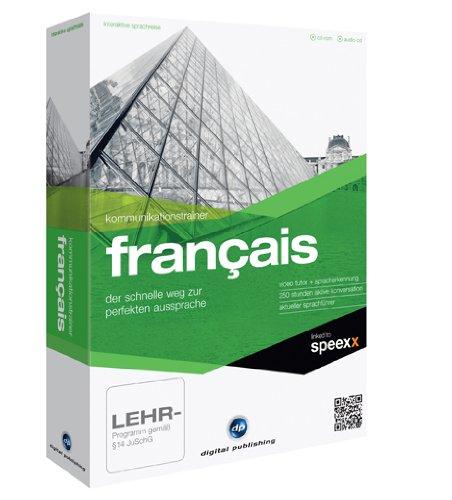 Interaktive Sprachreise: Kommunikationstrainer Français