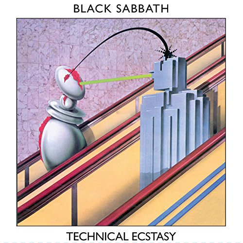 Technical Ecstasy (2009 Remast...