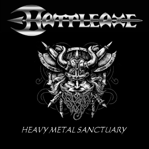 Heavy Metal Sanctuary