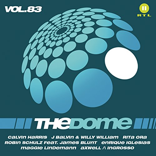 MP3-Cover 'The Dome, Vol. 83' von Various