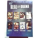 Real Life Drama - 8 Movie 8 dvd boxset brad pitt,brian dennehy, Tony Danza, Ving Rhames, Tori Spelling, etc