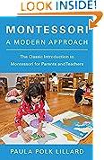#9: Montessori: A Modern Approach