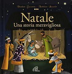 Idea Regalo - Natale. Una storia meravigliosa