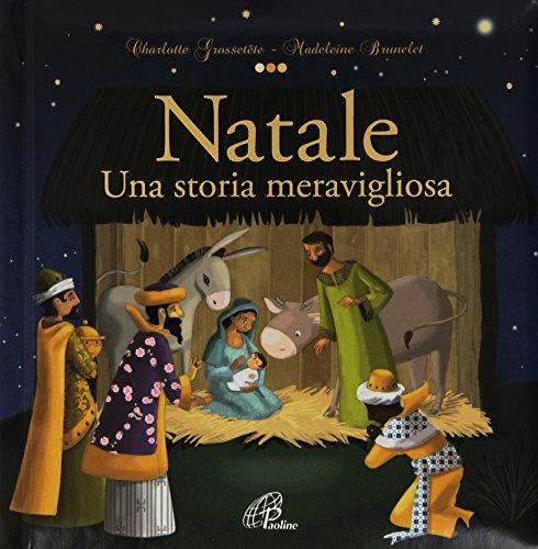 Natale. Una storia meravigliosa