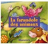 LA FARANDOLE DES ANIMAUX