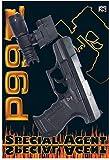 Sohni-Wicke 25er Pistole P99 Lampe ca. 21 cm, Tester
