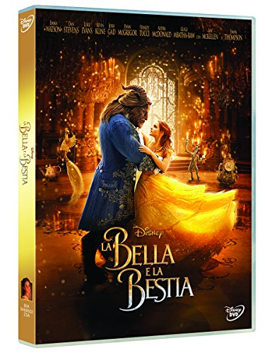 La Bella e La Bestia Live Action