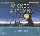 Wicked Autumn (Max Tudor Novels)