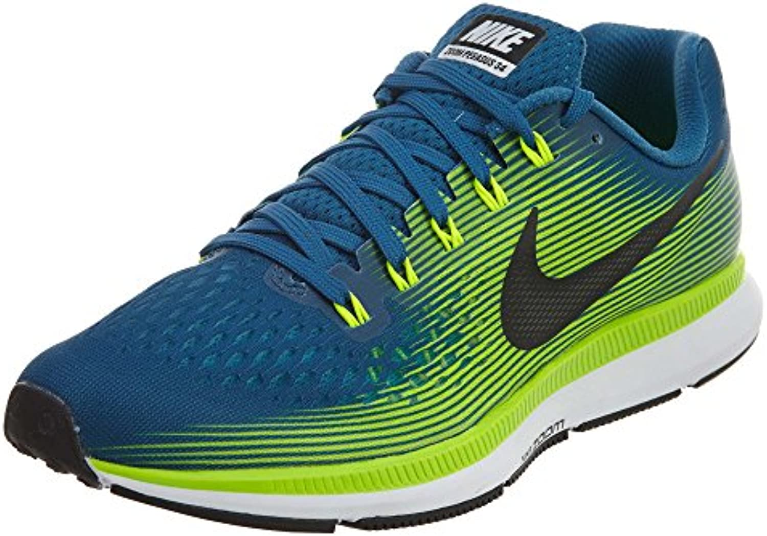 nike air zoom zoom zoom pegasus 34   style: 880555 taille: 7,5 m ccc0bd