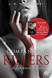Company of Killers, T1 - À la recherche de Sarai