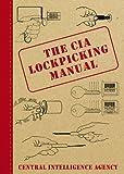 The CIA Lockpicking Manual