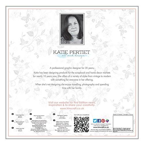 miglior prezzo First Edition – Carta per fai da te The promise, 30,5 x 30,5 cm
