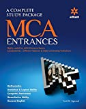 Various universities across the country offer Masters in Computer Applications (MCA) programme to prepare graduate students for productive careers in software industry. Admission to MCA programmes offered by various institutions is done through an en...