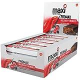 MaxiNutrition Promax Bars - Dark Chocolate Cherry (Box of 12)