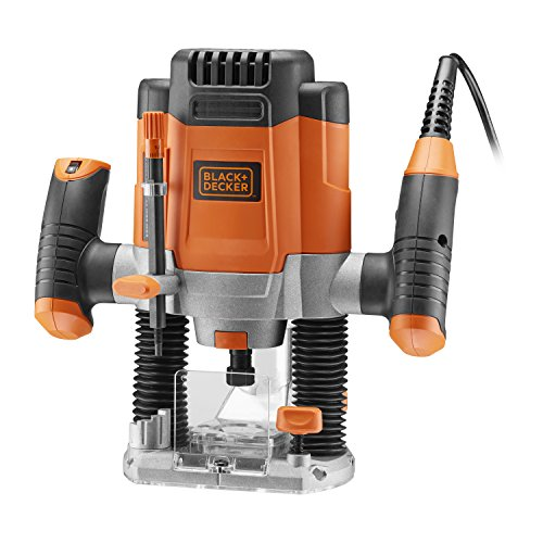 BLACK+DECKER KW1200E-QS...