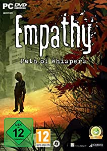 Empathy: Path of Whispers