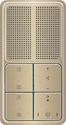 JUNG RANCDM514GB - INTERRUPTOR