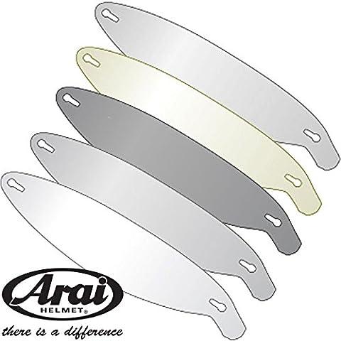 Motorcycle Arai TX3 TX4 Pinlock Insert Clear UK Seller