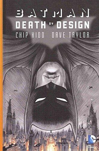 [Batman: Death by Design] (By: Dave Taylor) [published: June, 2012]