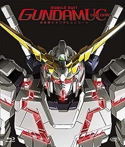 Mobile Suit Gundam Unicorn - Complete Oav Box-Set (Standard Edition) (3 Blu-Ray)